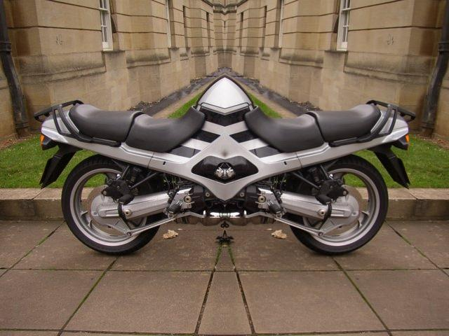 Uploaded Image: grayMotorcyclemirrorvertical.jpg